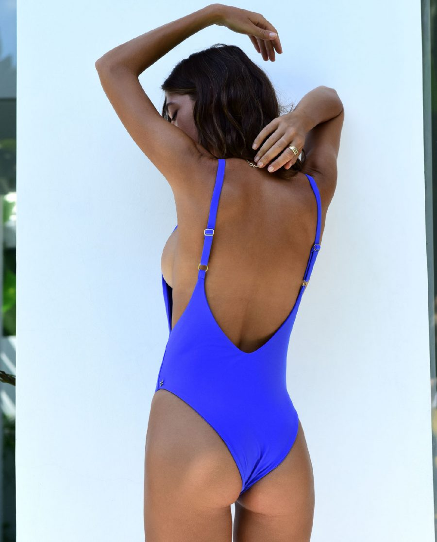 Lux Vega one piece - Electric